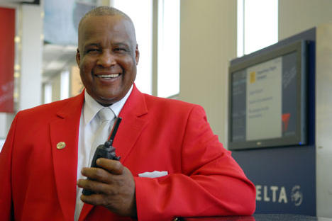 Delta Blog: Red Coats Know It Best: Hear It From One of Our Own
