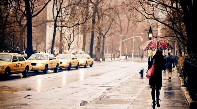 Greenwich Village - 2014